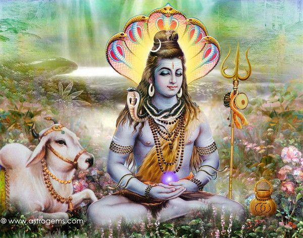 Vishnu 3d Wallpaper Divinite Hindoue Page 5