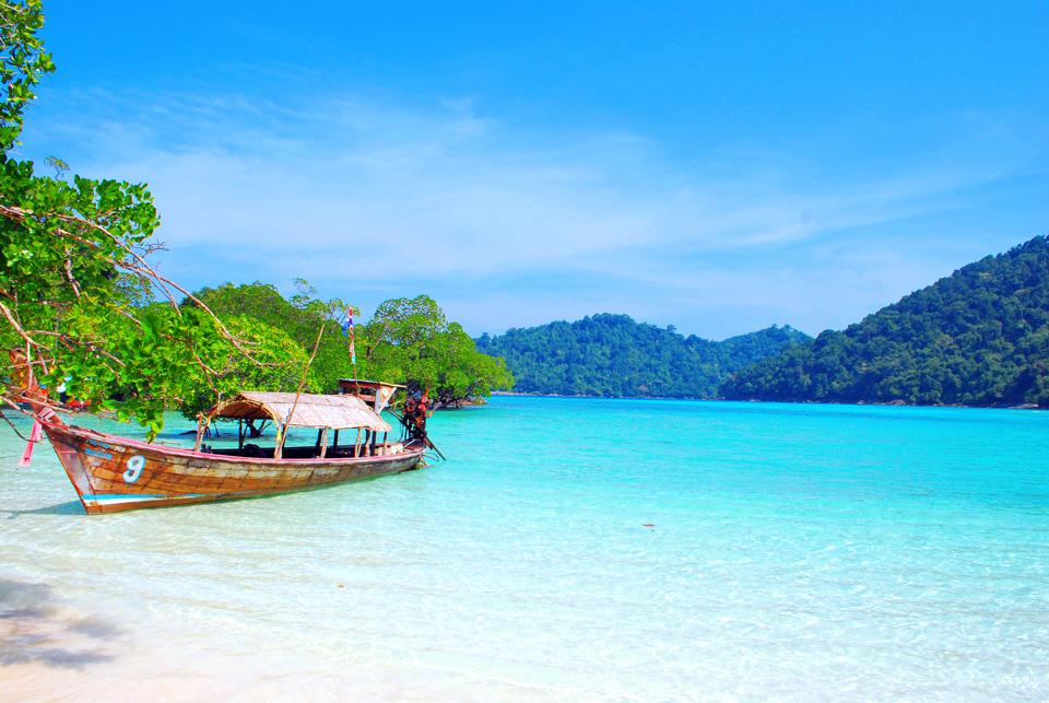 Village Girl Wallpaper Download Surin Islands Highlights Gallery Andaman Snorkel Discovery
