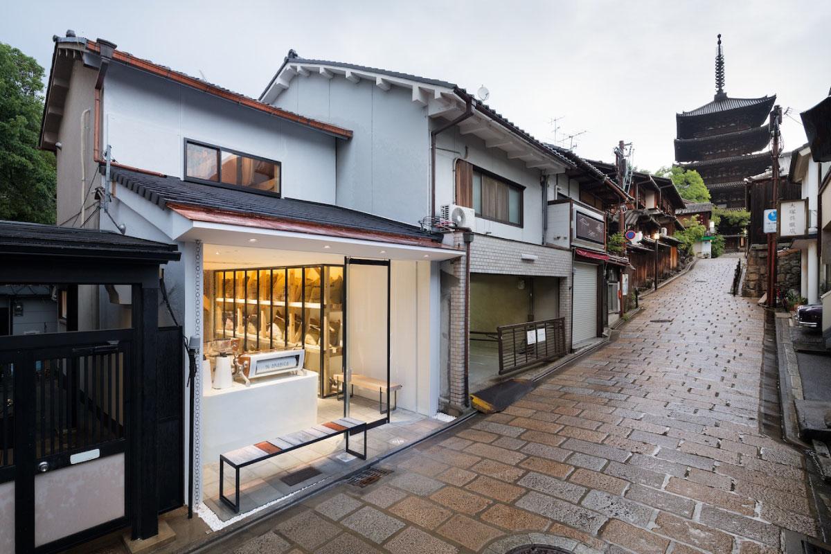 アラビカ 京都・東山