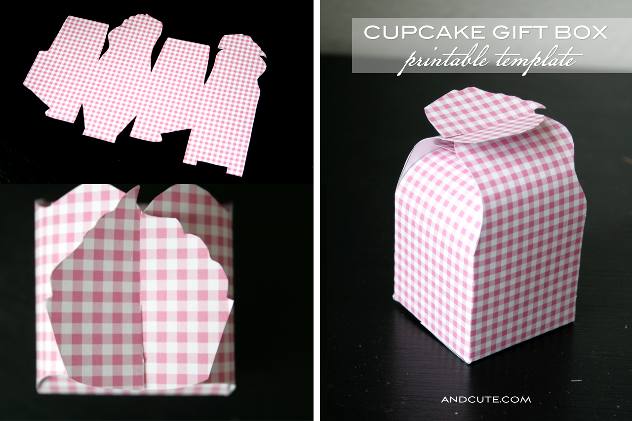 Template Box Gift New Calendar Template Site