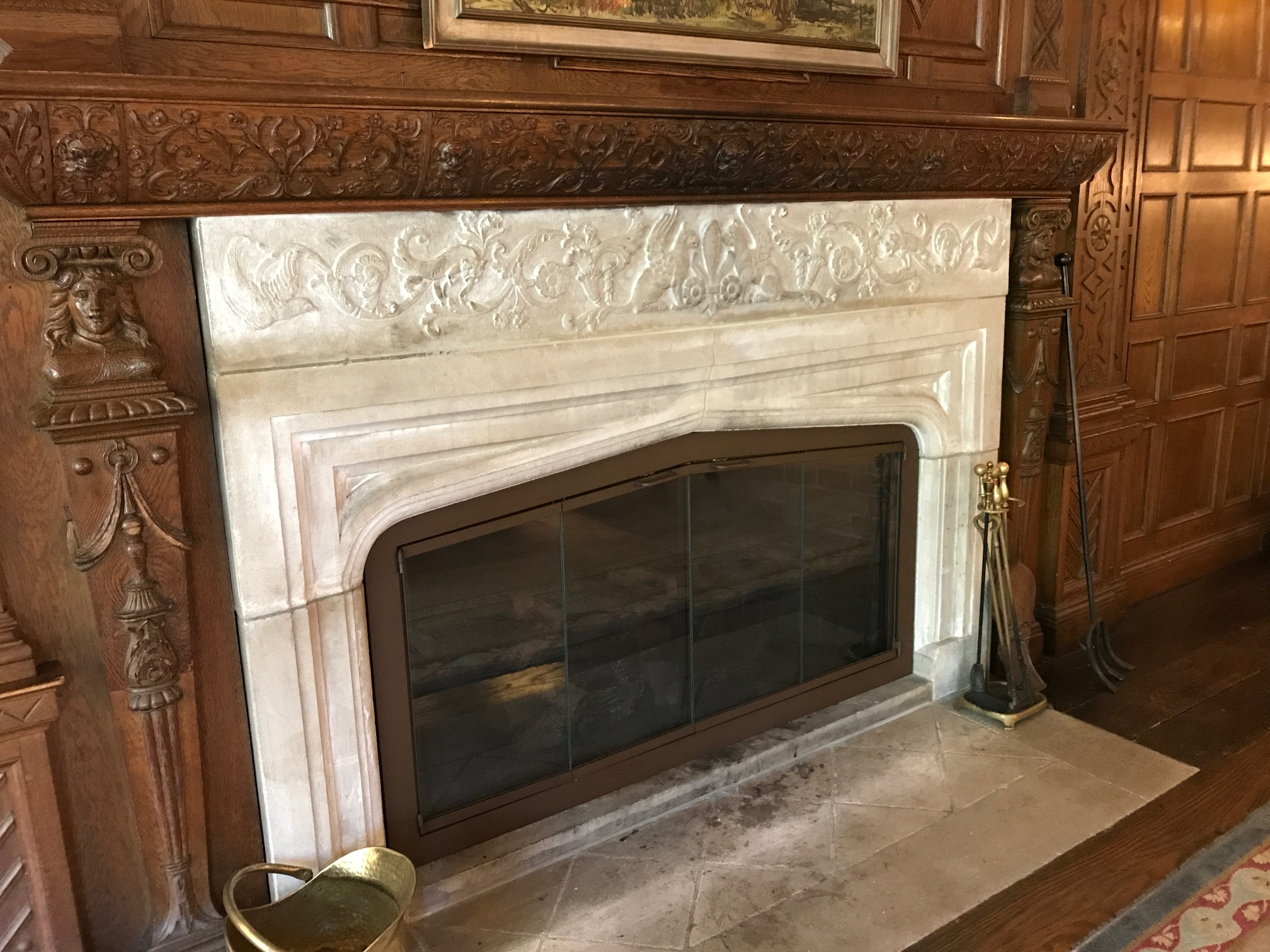 Glass Screen For Gas Fireplace Best Fireplace Glass Doors Gas Logs In Ma Anderson Fireplace