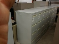Hon 4 Drawer Vertical File Cabinet | Anderson's Office ...