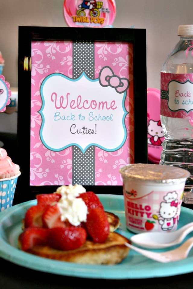 Welcome Back Signs Printable candybrand