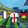 Euro 2016 Jerseys Memory