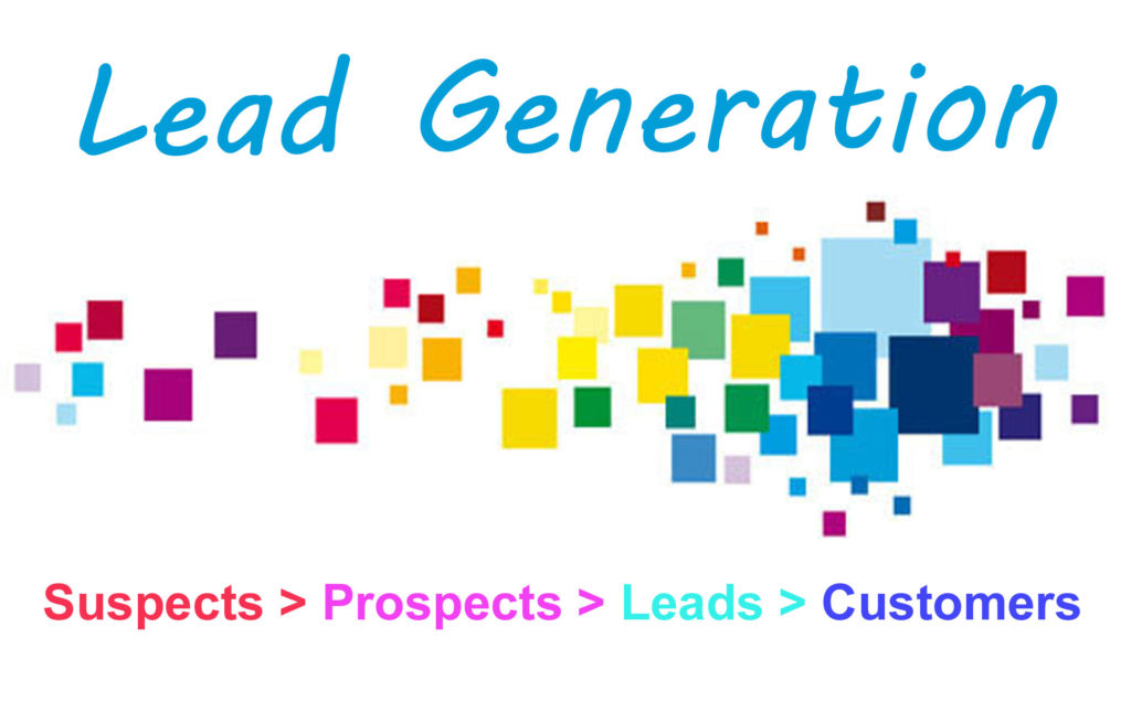 Lead Generation - AndLeads - how to get job leads