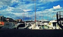 "Portul ""Marina di Grosseto"""