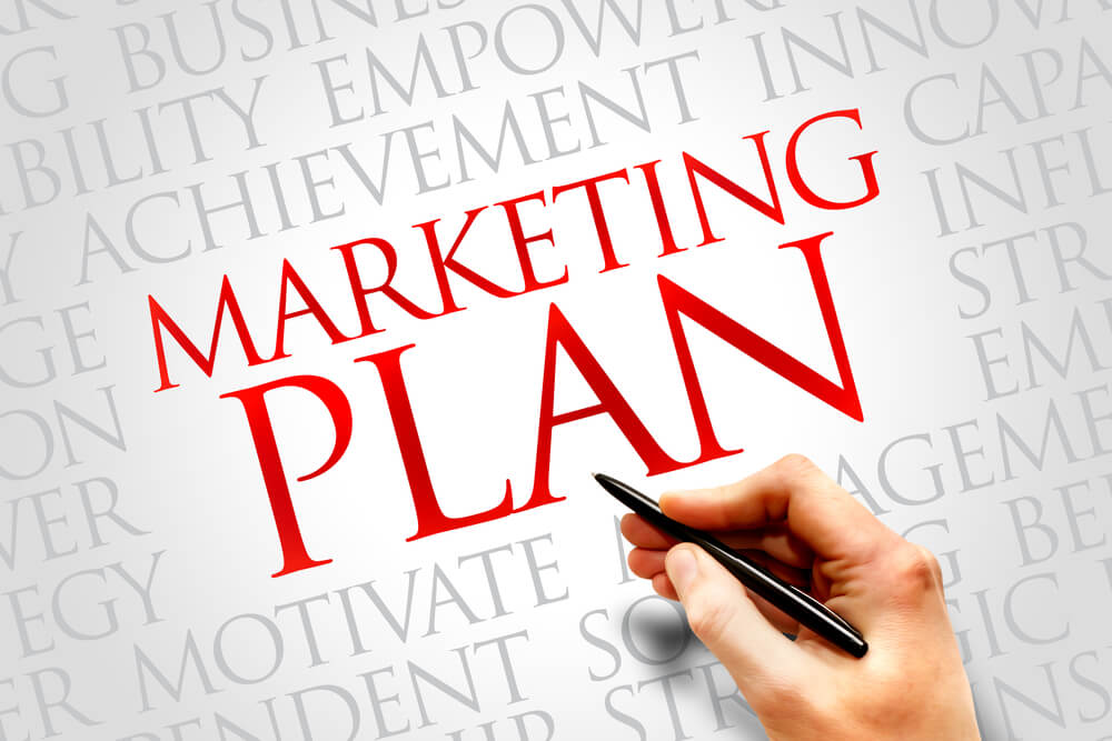 How to create a music marketing plan - Andrae Palmer