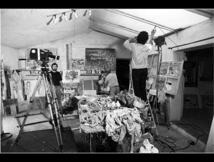 photo de tournage COTTAVOZ 02