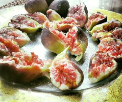 Small Of How To Eat Figs