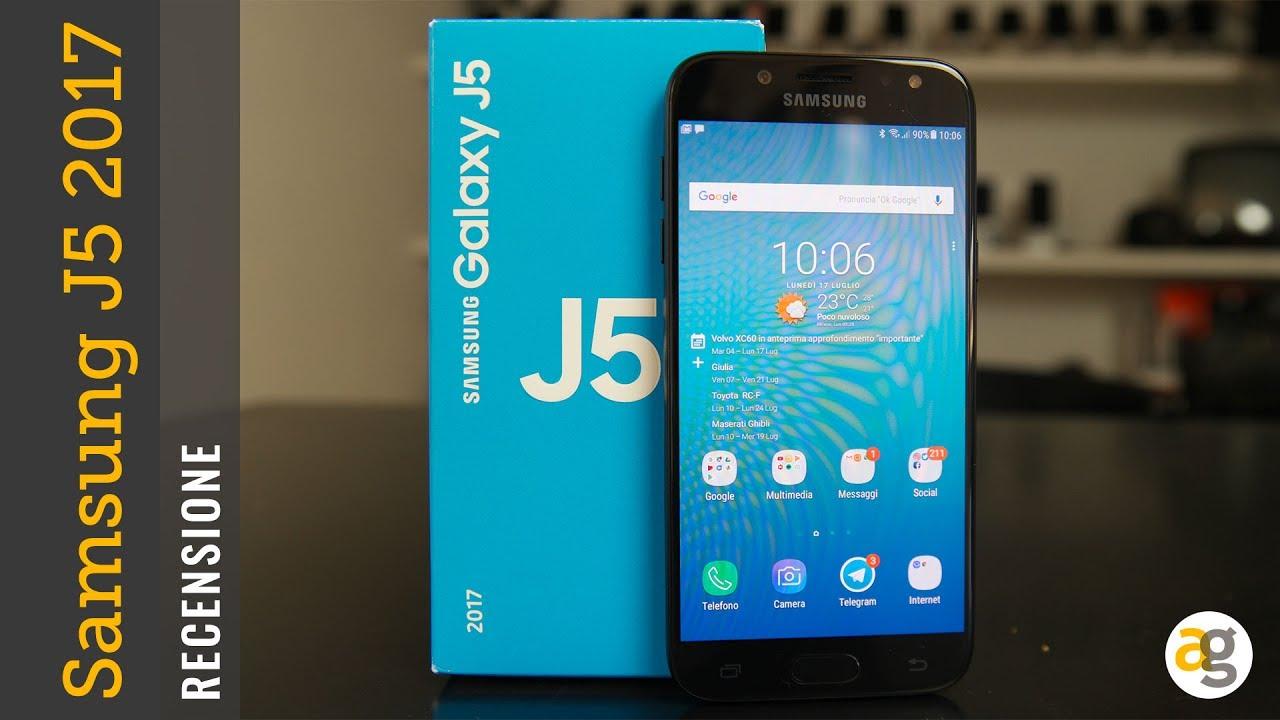Luce Led Samsung J5 Samsung