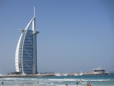 Burj al Arab | From ojalá to insha'Allah