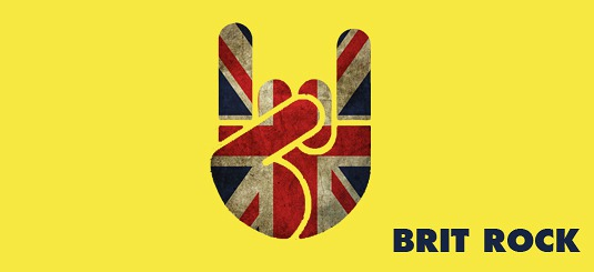 Brit-Rock