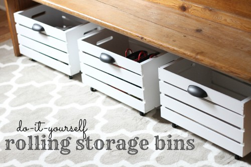 Diy Family Shoe Storage Solutions Andrea39s Notebook