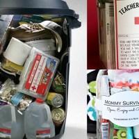 13 Emergency Kits