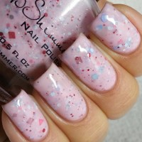 50 Adorable Spring Nail Art Designs | Nail Design Ideaz