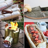 18 Camping Hacks You Should Know