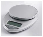 Eat Smart kitchen scale