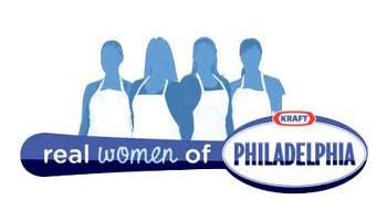 The Real Women of Philadelphia logo