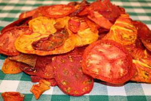 Kitchen Therapy - Tomato Review 2009