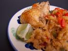 Andrea's Recipes - Arroz con Pollo