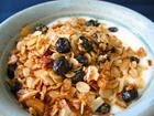 Andrea's Recipes - Blueberry Granola