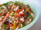 Andrea Meyers - Confetti Rice Salad