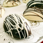 Andrea Meyers - Filled Chocolate Easter Eggs