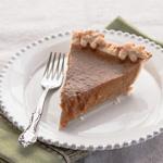 Butternut Squash Pie - Andrea Meyers