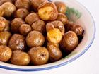 Andrea Meyers - Papas Criollas, Tiny Yellow Potatoes
