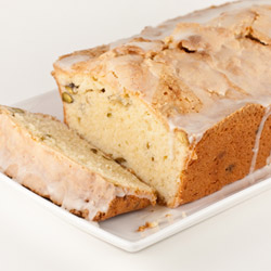 Irish Cream Pound Cake Recipe - Andrea Meyers