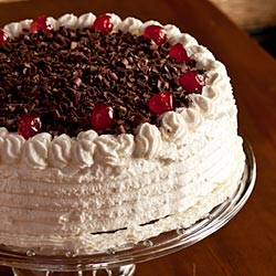 Andrea Meyers - Black Forest Cake