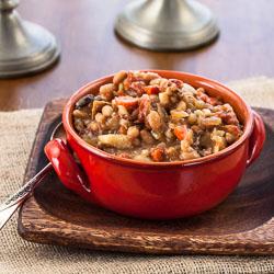 Andrea Meyers - Slow Cooker Brunswick Stew