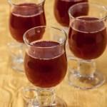 Hot Cranberry Tea - Andrea Meyers