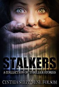Stalkers cover by Rene Folsom