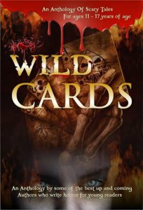 Wild Cards Cover