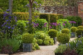 Walled garden-we love these