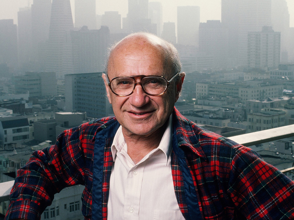 Neo-Liberalism and its Prospects by Milton Friedman
