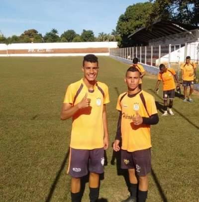 João Lucas e Flavinho