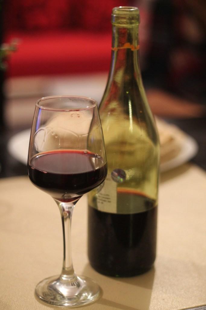 Vinul de colecție de la Victor. Statiunea de Cercetare Dezvoltare pentru Viticultură și Vinificație Iași (0744 153 133)