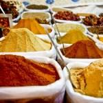 <b>spicy India</b>