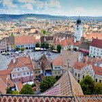 <b>Sibiu travel guide and photo gallery</b>