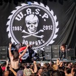 <b>with Fuji X10 at OSTFEST 2012 - summer rock festival</b>