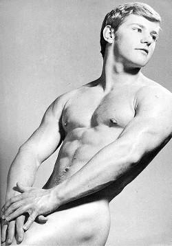 john hamill bodybuilder physique models