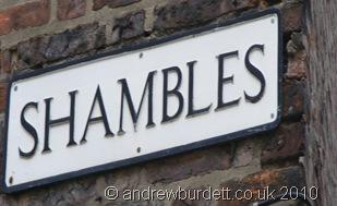 the_shambles_sign