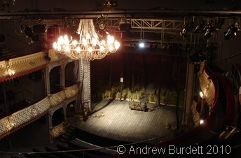 The Old Vic_Tempest