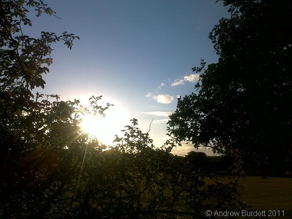 sunset8june2011