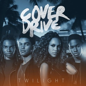 THIS WEEK'S NUMBER ONE: Twilight by Cover Drive. (Click to play in Spotify.)