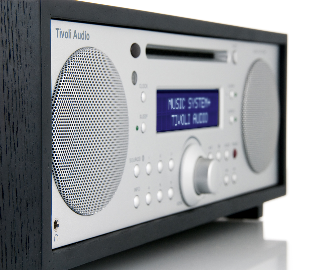 Tivoli Audio Model One Alternative Review Tivoli Audio Music System Words And Music