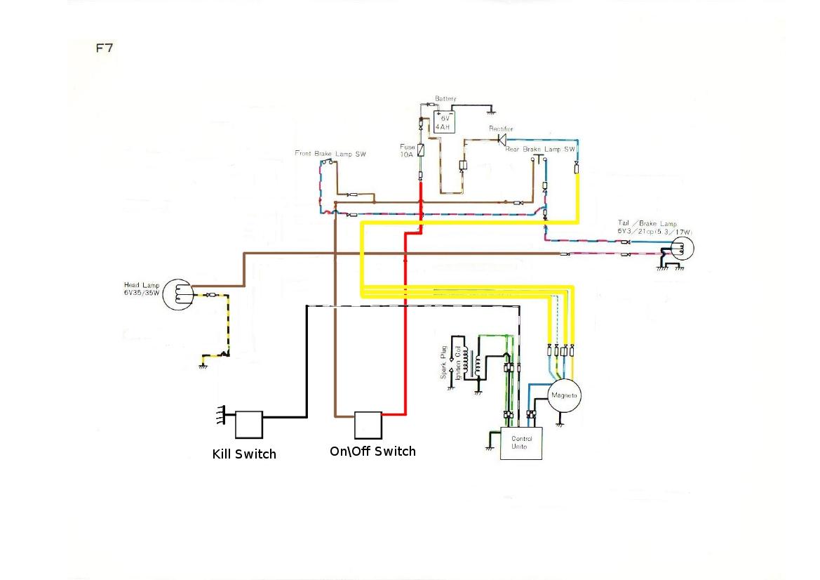 F7 Kawasaki Wiring Diagrams Wiring Library