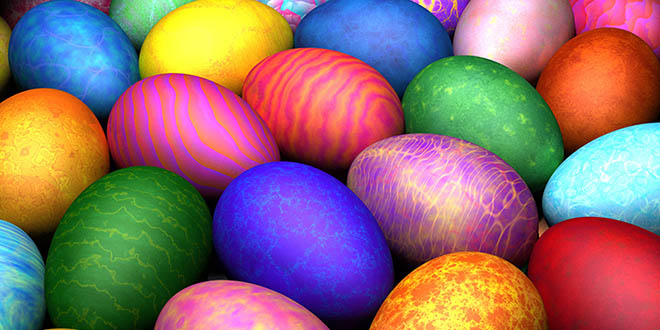 Digital Easter Eggs: The Internet's Coolest Hidden Treasures
